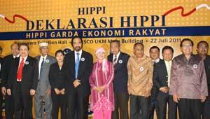 Deklarasi HIPPI