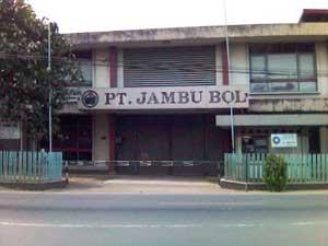 PT Jambu Bol Kudus