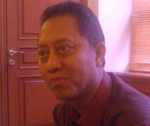 Dirjen Industri Unggul Berbasis Teknologi Tinggi (IUBTT), Budi Darmadi