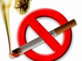 Stiker Anti Rokok di DPR Habiskan Biaya Ratusan M?