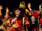 Grobogan Juara III Festival Wayang Orang