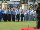 Kodim 0752 Peringati Hari Kesaktian Pancasila