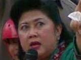 Ani Yudhoyono Perlu Belajar dari Ibu Negara Lainnya