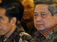 Jokowi bersama SBY Bahas BBM Hari Ini di Bali